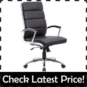 Boss Office Chair – Most Reliable Chair