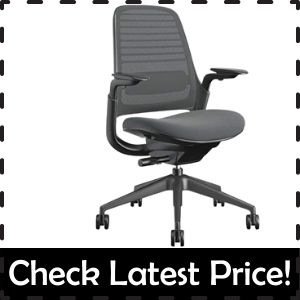 Steelcase Series 1 – Best Office Chair For Your Back