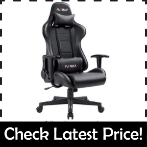 Furmax High-Back Gaming Office Chair