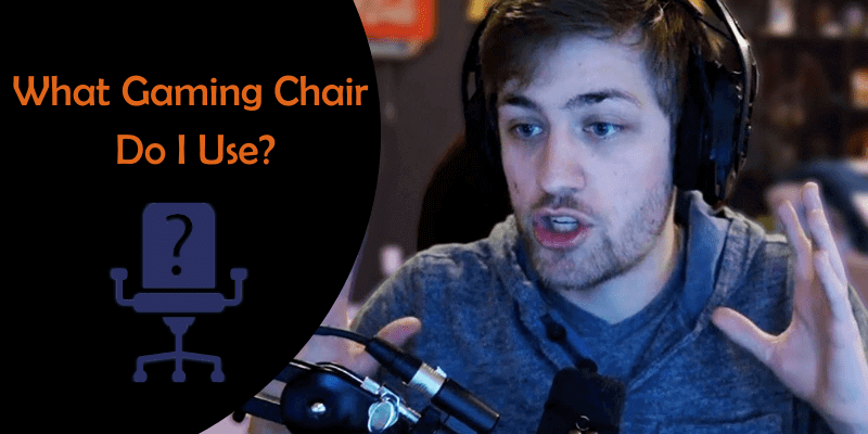 What Chair Does Sodapoppin Use