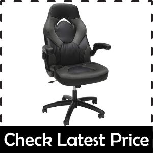 OFM ESS Collection Racing Style Durable Chair