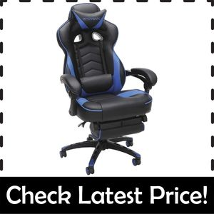 RESPAWN RSP-110 – Best Compact Gaming Chair with Lumbar Support